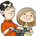 Birgit & Klaus, de frisse-lucht-fans