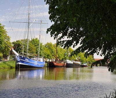 Schifffahrtsmuseum Haren (Ems)